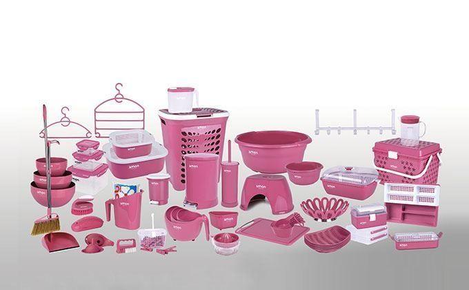 سرویس پلاستیک آشپزخانه