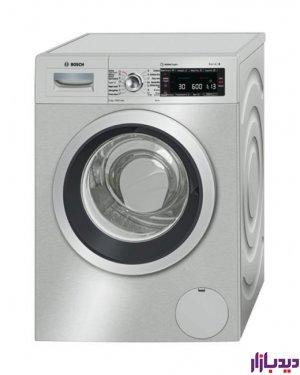 ماشین لباسشویی بوش مدل BOSCH WAW2876XIR - 9Kg