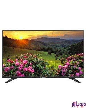 تلویزیون هوشمند 55 اینچ ایکس ویژن مدل Xvision 55XT540 | دیدبازار