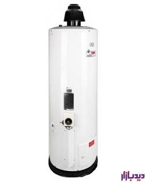آبگرمکن 140 لیتری گازی برفاب مدل 50-10 Barfab