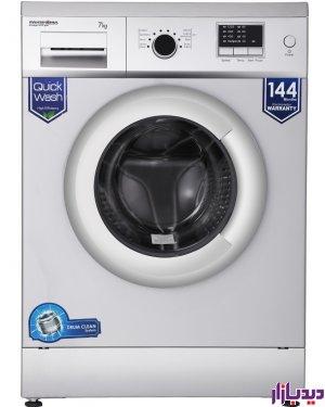 ماشین لباسشویی پاکشوما مدل WFU-70124S