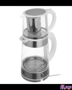 چای ساز سان لند مدل SL-330 SUNLAND | دیدبازار