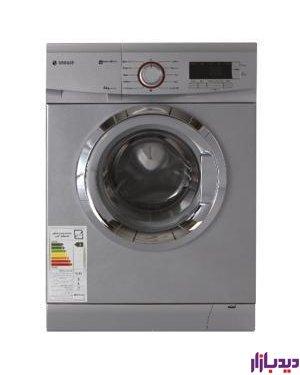 ماشین لباسشویی اسنوا سری ECO CLEAN مدل SWD-164S ظرفیت 6 کیلوگرم