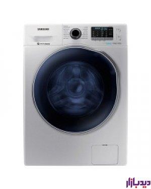 ماشین لباسشویی اسنوا سری ECO CLEAN مدل SWD-164C ظرفیت 6 کیلوگرم