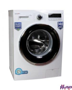 ماشین لباسشویی پاکشوما مدل WFU-70422 S