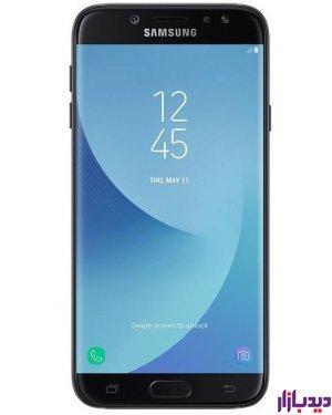 گوشی ,موبایل ,سامسونگ ,مدل ,Galaxy, J7, Pro ,SM-J730F ,دو ,سیم ,کارت, ظرفیت ,64 ,گیگابایت .