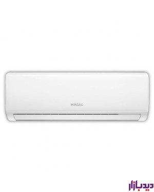 اسپلیت سرد و گرم مجیک کولینگ مدل Magic Cooling 30RT1