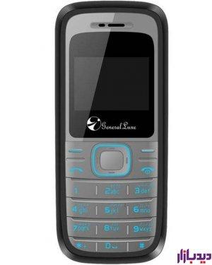 گوشی, موبایل, جی ,ال ,ایکس ,مدل ,1208 ,دو ,سیم کارت .