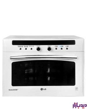 مایکروفر رومیزی ال جی مدل MS95 38Liter-سفید