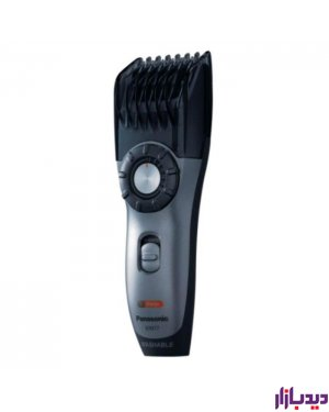ماشین اصلاح سر و صورت پاناسونیک مدل Panasonic Beard/Hair Trimmer ER217-S،ماشین اصلاح پاناسونیک،ماشین اصلاح موی سر پاناسونیک،قیمت ماشین اصلاح،قیمت ماشین اصلاح پاناسونیک،بهترین قیمت پاناسونیک