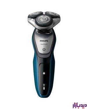 ریش تراش دوار فیلیپس مدل PHILIPS Shaver S5420،ریش تراش فیلیپس،قیمت ریش تراش،قیمت ریش تراش فیلیپس،ریش تراش دوار فیلیپس