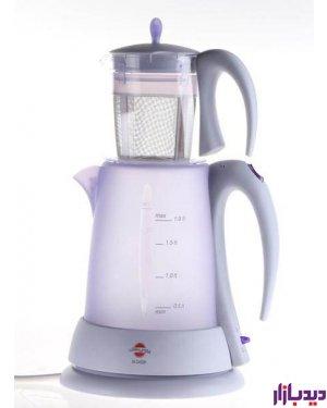 چای ساز پارس خزر مدل TK2400P