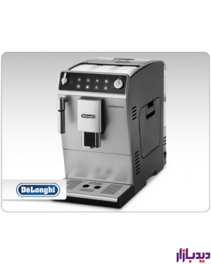 قهوه ساز تمام اتوماتیک دلونگی Delonghi مدل ETAM 29.510،قهوه ساز دلونگی،قیمت قهوه ساز،قهوه ساز،قیمت قهوه ساز دلونگی،قیمت قهوه ساز دلونگی،قهوه ساز دلونگی،اسپرسو ساز دلونگی،قیمت اسپرسوسازريالاسپرسوساز،اسپرسو ساز