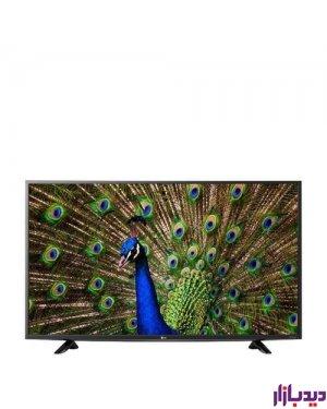 تلویزیون ال ای دی ال جی مدل LG LED UltraHD - 4K Smart TV 49UF64000GI،تلویزیون ال جی،قیمت تلویزیون ال جی،قیمت تلویزیون LG،تلویزیون LG، تلویزیون ال ای دی ال جی مدل 49UF64000GI،LG LED UltraHD - 4K Smart TV 49UF64000GI