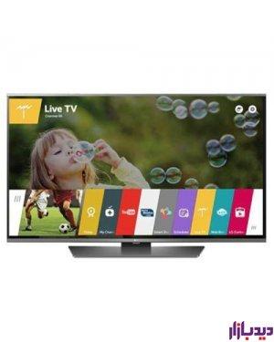 تلویزیون هوشمند ال ای دی ال جی مدل LG LED Full HD Smart TV 43LF63000GI،تلویزیون هوشمند ال جی،قیمت تلویزیون هوشمتند،تلویزیون هوشمند LG،LG LED Full HD Smart TV 43LF63000GI، تلویزیون هوشمند ال ای دی ال جی مدل 43LF63000GI