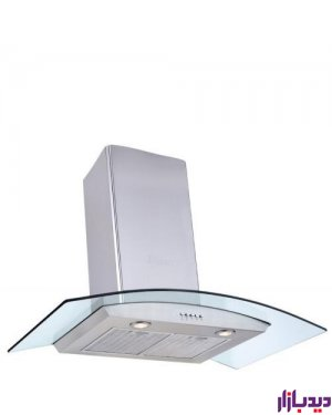 هود شومینه ای بیمکث مدل Bimax Kitchen Hood B2005U
