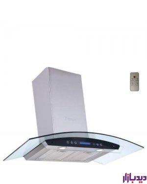 هود شومینه ای بیمکث مدل Bimax Kitchen Hood B2010U
