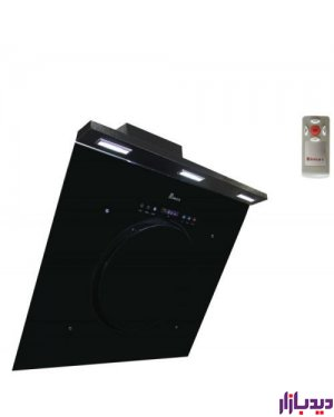 هود شومینه ای بیمکث مدل Bimax Kitchen Hood B2019U