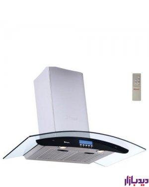 هود شومینه ای بیمکث مدل Bimax Kitchen Hood B2012U ا