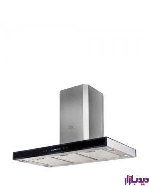 هود شومینه ای کن مدل CAN Kitchen Hood 1410