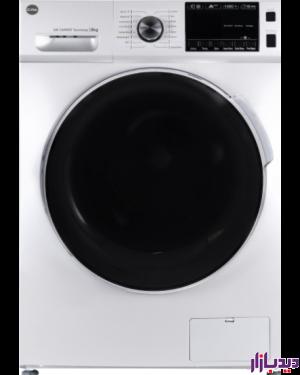 ماشین لباسشویی اتوماتیک کرال مدل TFW-28416 باظرفیت 8 کیلوگرم