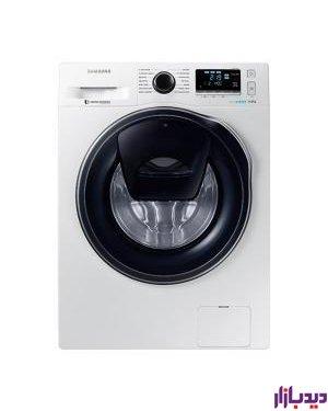 ماشین لباسشویی 9Kg سفید سامسونگ مدل Samsung P1494