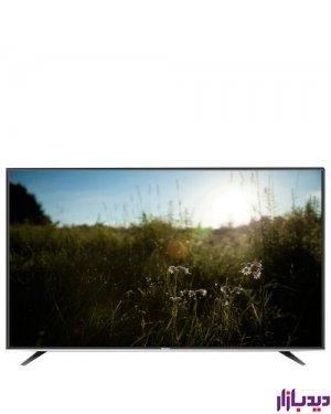 تلویزیون هوشمند 4K هایسنس مدل 50K3300UW