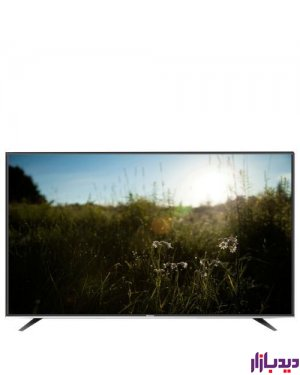 تلویزیون هوشمند و 4K هایسنس مدل 55K3300UW