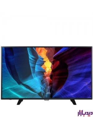 تلویزیون ال ای دی فیلیپس مدل PHILIPS LED Full HD Smart TV 55PFT6100،تلویزیون فیلیپس،قیمت تلویزیون فیلیپس،ال ای دی فیلیپس،قیمت ال ای دی فیلیپس