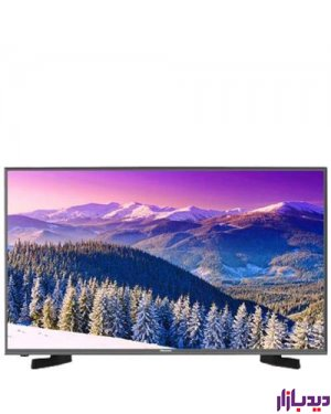 تلویزیون هوشمند 50 اینچ هایسنس مدل 50K3110