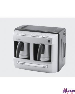 قهوه ترک ساز آرچلیک Arcelik K3190 Telve