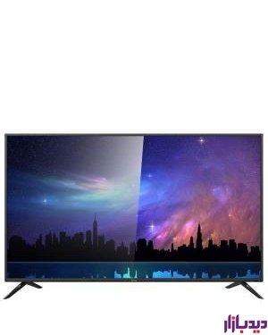 تلویزیون ال ای دی جی پلاس مدل GTV-50FH512N Full HD
