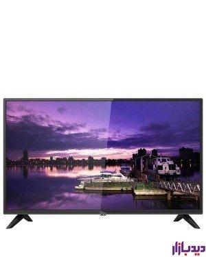 تلویزیون ال ای دی جی پلاس مدل 32FD512N HD