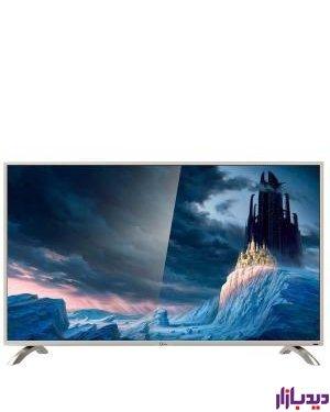 تلویزیون ال ای دی جی پلاس مدل GTV-40FH512A Full HD