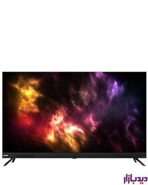 تلوزیون جی پلاس,تلویزیون ,LED ,جی پلاس ,مدل GTV-55JU922N, مشکی,خرید اینترنتی,دیدبازار,خرید آسان,GPlus
