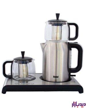 چای ساز بیشل BL-TM-005,چای ساز بیشل,BL-TM-005,چای ساز بیشل مدل BL-TM-005,چای ساز,چایساز بیشل bishel BL-TM-005,چای ساز برقی BL-TM-005,دیدبازار,didbazar,جای ساز,چای,بیشل,bishel,نمایندگ فروش,