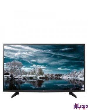 تلویزیون ال ای دی ال جی مدل LG LED Full HD 43LJ52100GI,تلویزیون,قیمت تلویزیون,تلویزیون ال جی,قیمت تلویزیون ال جی,ال ای دی ای جی,قیمت ال ای دی ال جی
