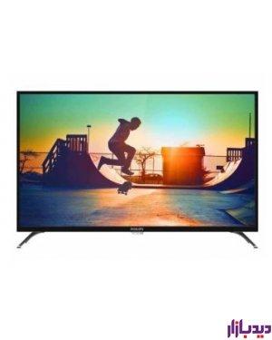 تلويزيون,فیلیپس,مدل,43PUT6002,مشخصات، قیمت,خرید,ال,ای,دی,هوشمند,سه,بعدی,HD,فیلیپس,دیدبازار,didbazar,FULLHD,ایران,هلند,