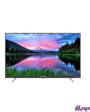 تلویزیون هوشمند 43 اینچ ایکس ویژن مدل Xvision 43XT735 | دیدبازار
