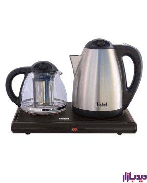 چای ساز بیشل BL-TM-004,چای ساز بیشل,BL-TM-004,چای ساز,بیشل BL-TM-004,BL-TM-004,چای ساز,چای ساز برقی بیشل Bishel مدل BL-TM-004, بیشل,BL-TM-004 چای ساز بیشل,دیدبازار,didbazar