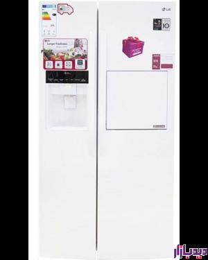 یخچال و فریزر ال جی مدل SXP450