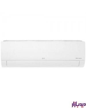 کولر گازی اسپلیت ال جی مدل Inverter Air Conditioner NEXT TITAN2 NT189SQ1