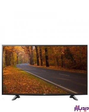 تلویزیون هوشمند ال ای دی ال جی مدل LG LED Full HD 49LH51300GI،تلویزون،قیمت تلویزیون،ال ای دی ال جی،قیمت ال ای دی ال جی،تلویزیون ال جی،قیمت تلویزیون ال جی