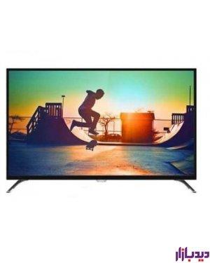تلويزيون,فیلیپس,مدل,50PUT6002,مشخصات، قیمت,خرید,ال,ای,دی,هوشمند,سه,بعدی,HD,فیلیپس,دیدبازار,didbazar,FULLHD,ایران,هلند,4K,