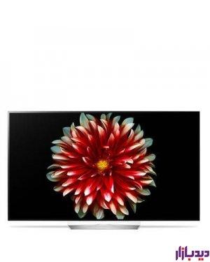 تلویزیون OLED ال جی مدل LG OLED Ultra HD-4K Smart TV 55B7GI،تلویزیون،قیمت تلویزیون،ال ای دی ال جی،قیمت ال ای دی ال جی،تلویزیون ال جی،قیمت تلویزیون ال جی