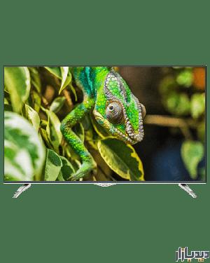 تلویزیون ال ای دی هوشمند ایکس ویژن مدل 55XTU825