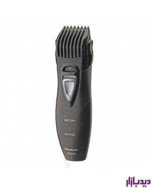 ماشین اصلاح صورت و بدن پاناسونیک مدل Panasonic Body Hair & Beard Trimmer ER2405،ماشین اصلاح پاناسونیک،قیمت ماشین اصلاح پاناسونیک،بهترین قیمت ماشین اصلاح پاناسونیک