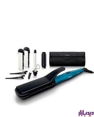 حالت دهنده مو فیلیپس مدل HP8698،حالت دهنده موی فیلیپس،بهترین قیمت فیلیپس،حالت دهنده مو،حالت دهنده فیلیپس