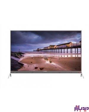 تلویزیون 49 اینچ ایکس ویژن مدل X.Vision 49XKU635
