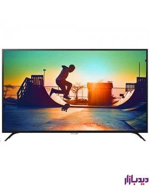 تلويزيون,فیلیپس,مدل,65PUT6023,مشخصات، قیمت,خرید,ال,ای,دی,هوشمند,سه,بعدی,HD,فیلیپس,دیدبازار,didbazar,FULLHD,ایران,هلند,4K,